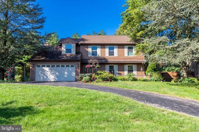 1331 Westminster Drive, DOWNINGTOWN, PA 19335 (#PACT2007272) :: Ramus Realty Group