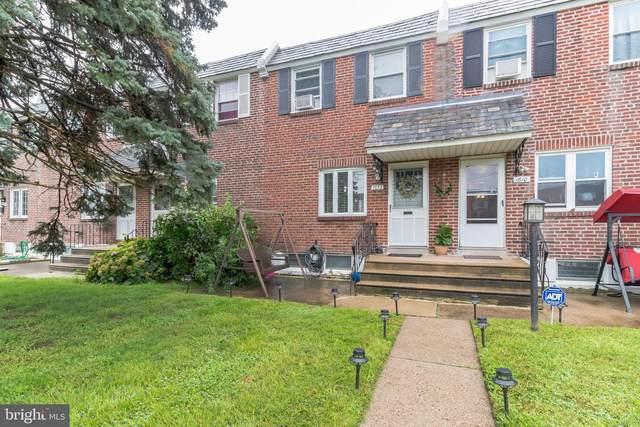 1612 E Howell Street, PHILADELPHIA, PA 19149 (#PAPH2029020) :: Charis Realty Group