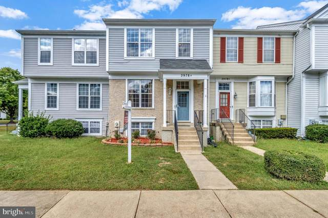 2978 Mourning Dove Place B, WALDORF, MD 20603 (#MDCH2003608) :: The Putnam Group