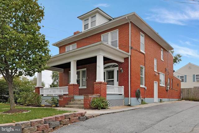 1111 Salem Avenue, HAGERSTOWN, MD 21740 (#MDWA2002208) :: New Home Team of Maryland