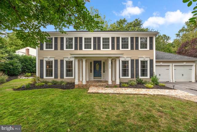7135 Fountain Rock Way, COLUMBIA, MD 21046 (#MDHW2004826) :: Bruce & Tanya and Associates