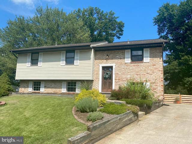 8253 Victoria Road, MILLERSVILLE, MD 21108 (#MDAA2009594) :: New Home Team of Maryland