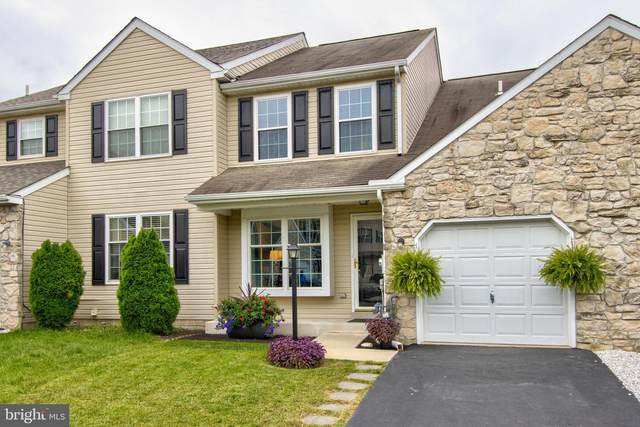 1287 Stonegate Road, LANSDALE, PA 19446 (#PAMC2010892) :: Linda Dale Real Estate Experts