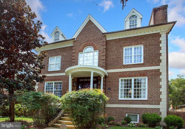1616 Foxhall Road NW, WASHINGTON, DC 20007 (#DCDC2012900) :: New Home Team of Maryland