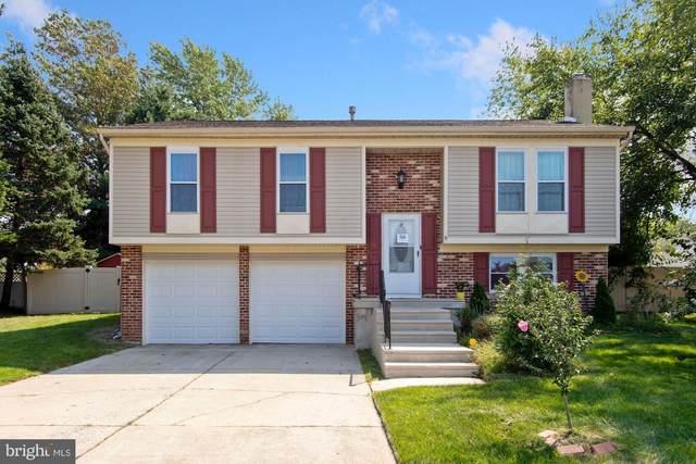 6 Decatur Lane, SICKLERVILLE, NJ 08081 (#NJCD2007174) :: Shamrock Realty Group, Inc