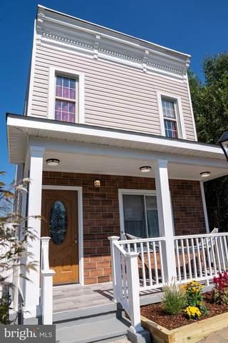 2516 Huron Street, BALTIMORE, MD 21230 (#MDBA2012014) :: Colgan Real Estate