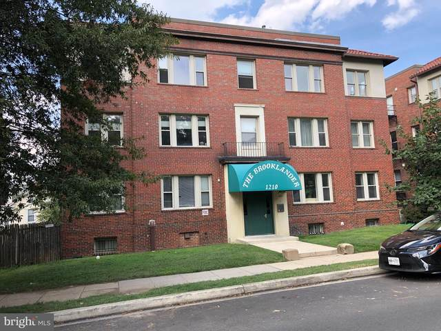 1210 Perry Street NE #103, WASHINGTON, DC 20017 (#DCDC2012904) :: VSells & Associates of Compass