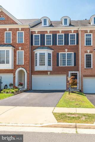 43731 Lees Mill Square, LEESBURG, VA 20176 (#VALO2008260) :: The Maryland Group of Long & Foster Real Estate
