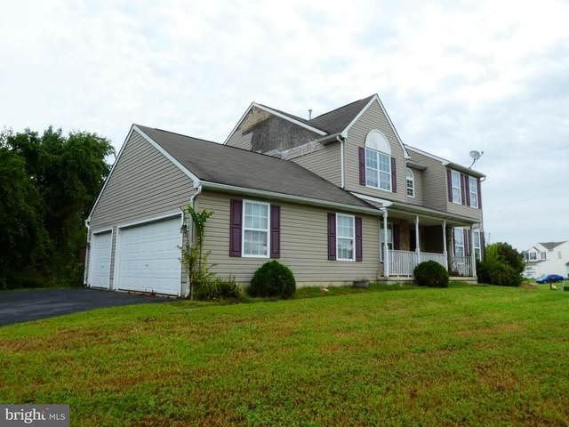 309 Wycombe Drive, DOVER, DE 19904 (#DEKT2002928) :: New Home Team of Maryland
