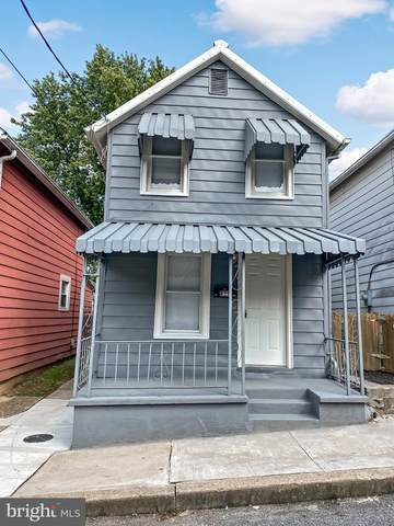 820 S 6TH Street, LEBANON, PA 17042 (#PALN2001564) :: The Craig Hartranft Team, Berkshire Hathaway Homesale Realty