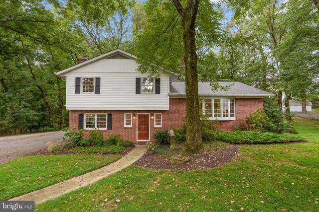 4850 Bonnie View Court, ELLICOTT CITY, MD 21043 (#MDHW2004836) :: Bruce & Tanya and Associates