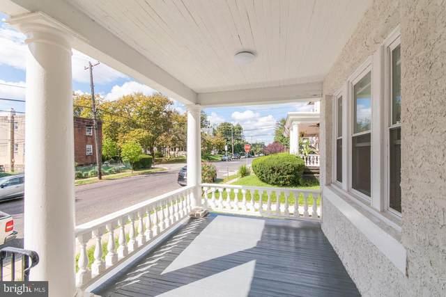 1221 W Chelten Avenue, PHILADELPHIA, PA 19126 (#PAPH2029062) :: Compass