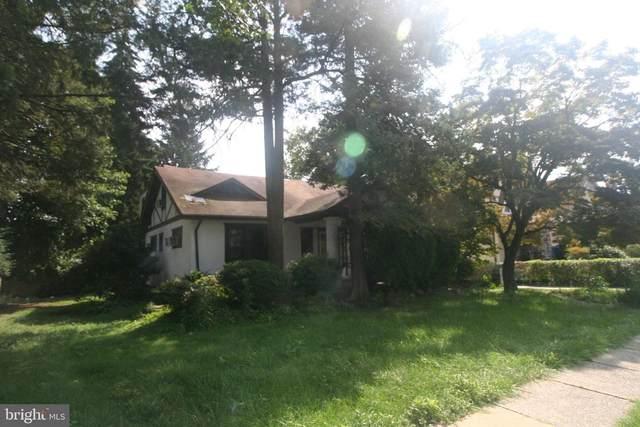 1215 Edgewood Road, HAVERTOWN, PA 19083 (#PADE2007200) :: Shamrock Realty Group, Inc