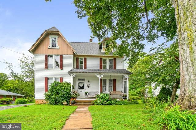 258 England Creamery Road, NORTH EAST, MD 21901 (#MDCC2001582) :: ExecuHome Realty