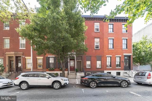 1518 Mount Vernon Street #2, PHILADELPHIA, PA 19130 (#PAPH2029072) :: RE/MAX Main Line