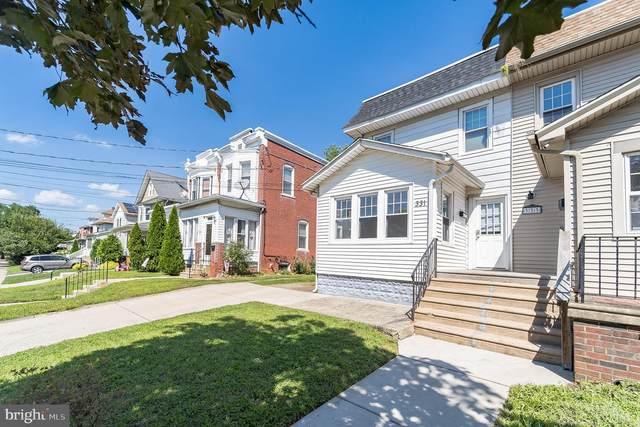 331 Sloan Avenue, COLLINGSWOOD, NJ 08107 (#NJCD2007192) :: Rowack Real Estate Team