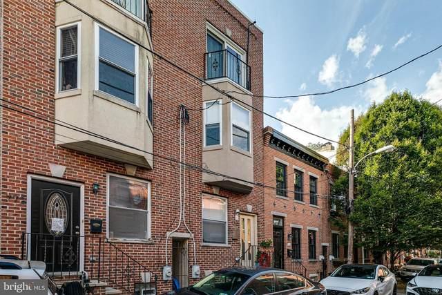 770 S Hicks Street, PHILADELPHIA, PA 19146 (#PAPH2029080) :: BayShore Group of Northrop Realty