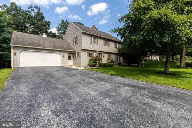 11683 Brookdale Drive, WAYNESBORO, PA 17268 (#PAFL2002042) :: New Home Team of Maryland