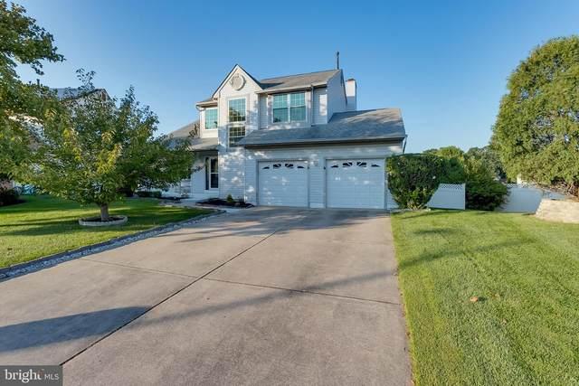 111 Orchard Lane, GLASSBORO, NJ 08028 (#NJGL2004596) :: Colgan Real Estate