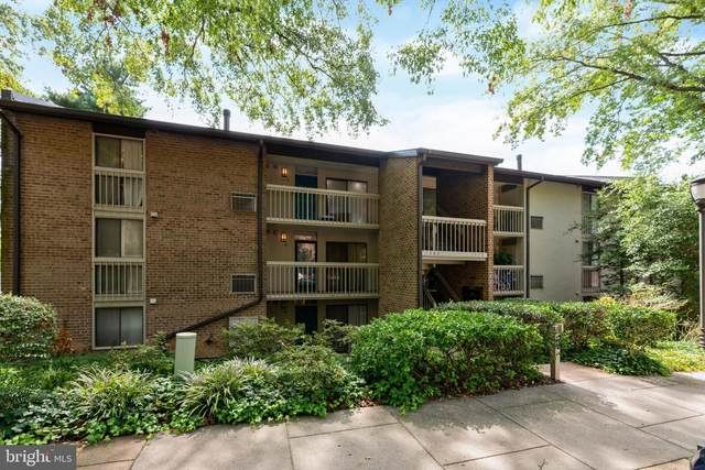 1578 Moorings Drive 2B, RESTON, VA 20190 (#VAFX2021346) :: Debbie Dogrul Associates - Long and Foster Real Estate