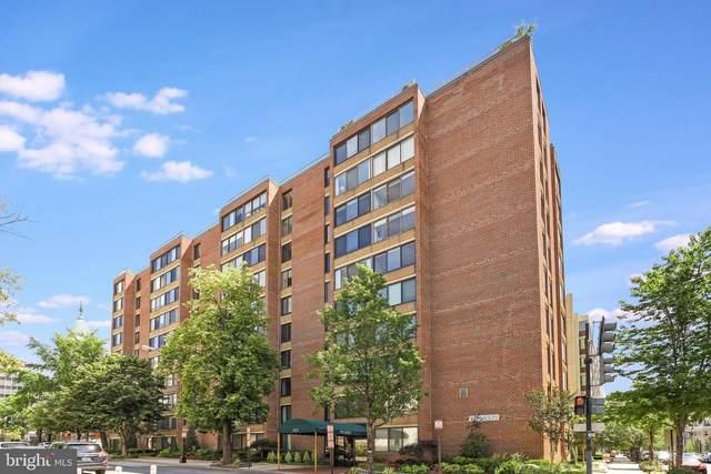 1301 20TH Street NW #402, WASHINGTON, DC 20036 (#DCDC2012926) :: Crossman & Co. Real Estate