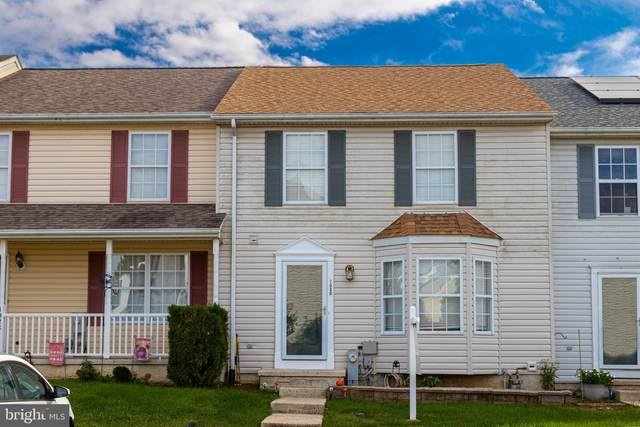 1330 Agora Place, BEL AIR, MD 21014 (#MDHR2003670) :: Boyle & Kahoe Real Estate
