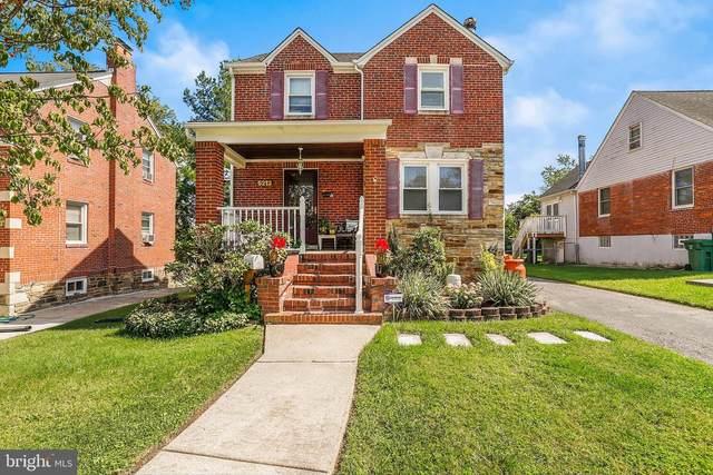 6213 Burgess Avenue, BALTIMORE, MD 21214 (#MDBA2012048) :: Keller Williams Realty Centre