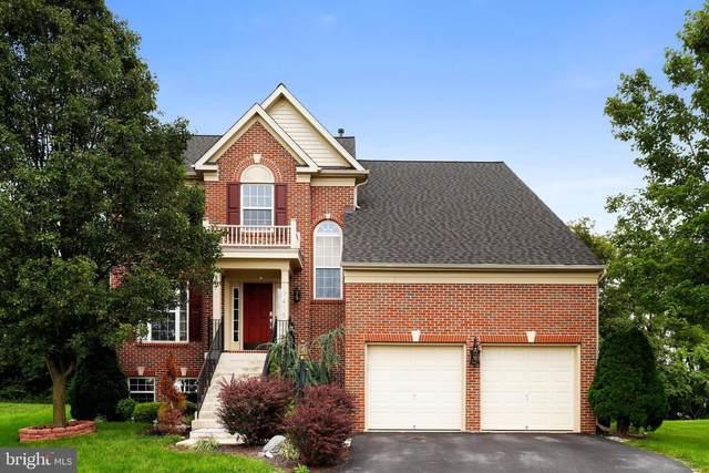 17416 Cobb Court, HAGERSTOWN, MD 21740 (#MDWA2002216) :: The Schiff Home Team