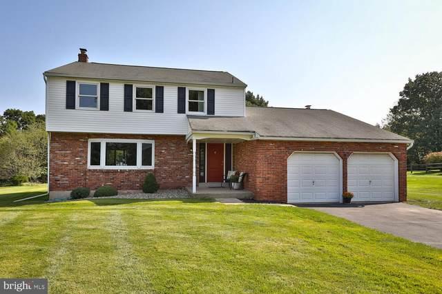 1175 Archer Lane, LANSDALE, PA 19446 (#PAMC2010914) :: Linda Dale Real Estate Experts
