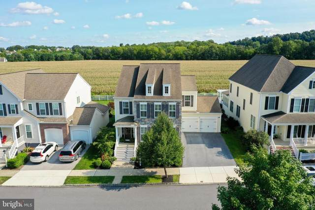 1305 Hammock Way, LANCASTER, PA 17601 (#PALA2005184) :: The Heather Neidlinger Team With Berkshire Hathaway HomeServices Homesale Realty