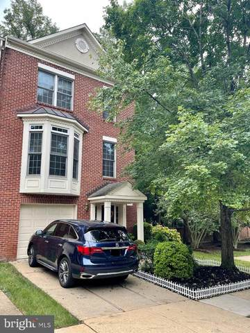 4045 Werthers Court, FAIRFAX, VA 22030 (#VAFX2021352) :: The Maryland Group of Long & Foster Real Estate