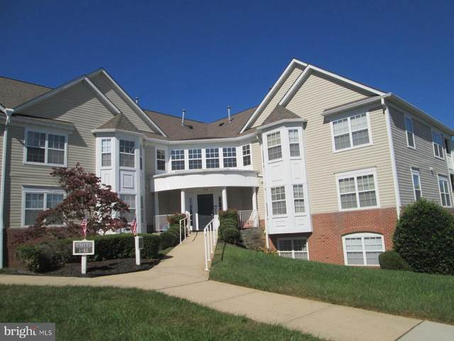 104 Bayland Drive #19, HAVRE DE GRACE, MD 21078 (#MDHR2003680) :: The Dailey Group