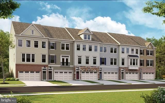 2 Whitson Woods (Blake) Place, STAFFORD, VA 22554 (#VAST2003416) :: CENTURY 21 Core Partners
