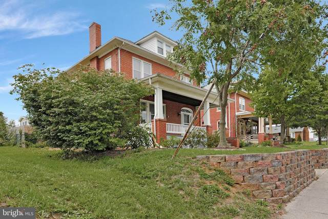 1111 Salem Avenue, HAGERSTOWN, MD 21740 (#MDWA2002218) :: New Home Team of Maryland