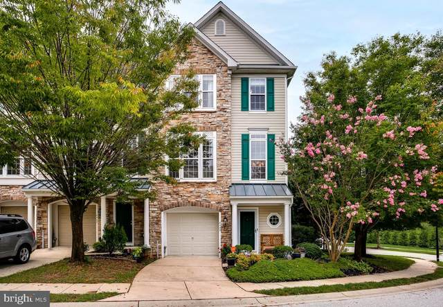 8489 Charmed Days, LAUREL, MD 20723 (#MDHW2004844) :: The Piano Home Group