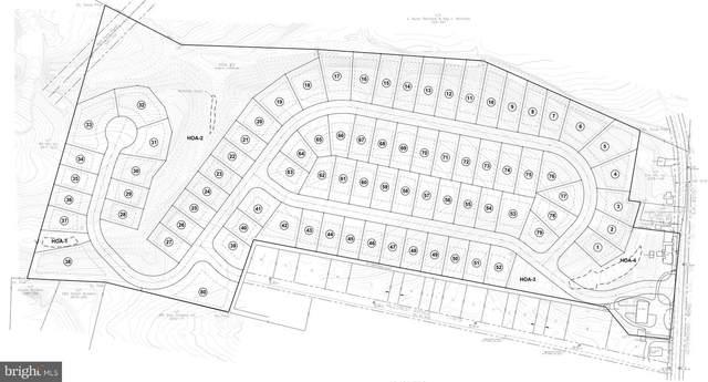 991 Franklin Street, CHAMBERSBURG, PA 17202 (#PAFL2002048) :: Flinchbaugh & Associates