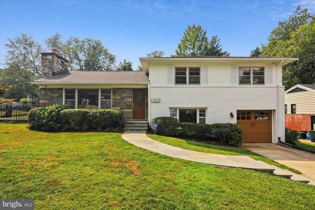 9420 Holland Avenue, BETHESDA, MD 20814 (#MDMC2015576) :: Dart Homes