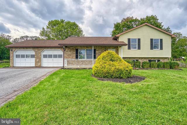 10270 Cardinal Drive, ORRSTOWN, PA 17244 (#PAFL2002050) :: Network Realty Group