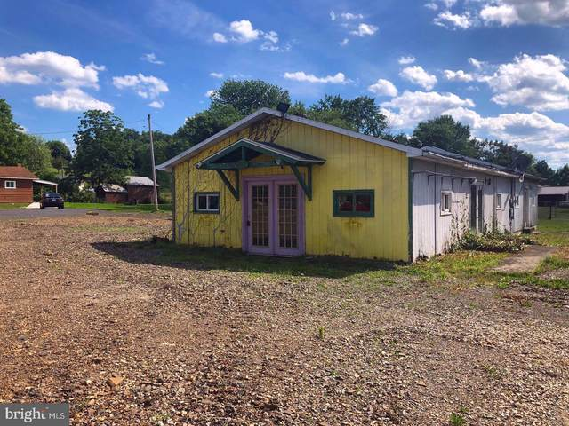 10274 Frankfort Highway, FORT ASHBY, WV 26719 (#WVMI2000248) :: Network Realty Group