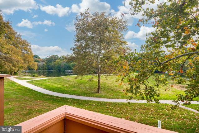 5701 Phelps Luck Drive, COLUMBIA, MD 21045 (#MDHW2004852) :: Keller Williams Realty Centre