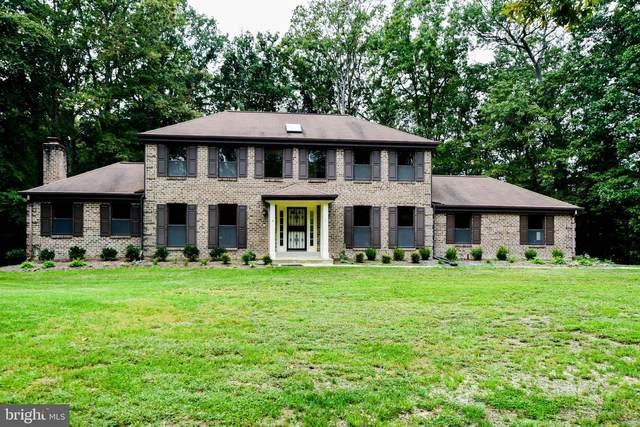 12250 N Keys Road, BRANDYWINE, MD 20613 (#MDPG2011574) :: The Maryland Group of Long & Foster Real Estate