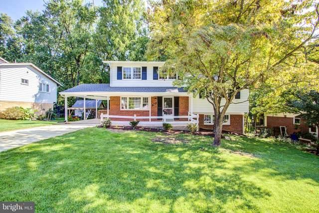 12611 Montclair Drive, SILVER SPRING, MD 20904 (#MDMC2015580) :: Colgan Real Estate