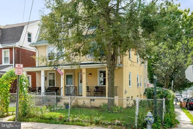 230 E Spring Avenue, ARDMORE, PA 19003 (#PAMC2010940) :: Team Martinez Delaware