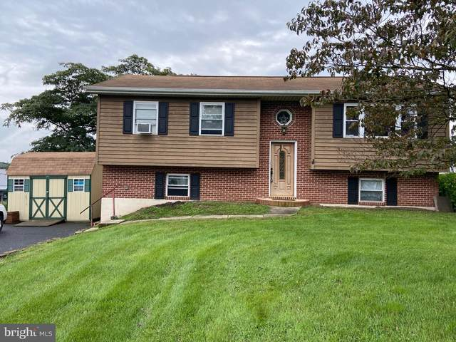 1598 Lightfoot Drive, AUBURN, PA 17922 (#PASK2001384) :: The Joy Daniels Real Estate Group