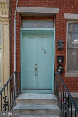 626 N 16TH Street B, PHILADELPHIA, PA 19130 (#PAPH2029140) :: ExecuHome Realty