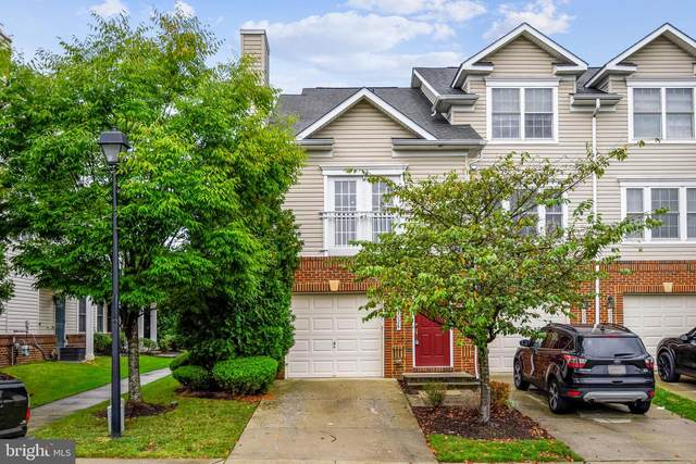 2028 Astilbe Way, ODENTON, MD 21113 (#MDAA2009628) :: The Maryland Group of Long & Foster Real Estate