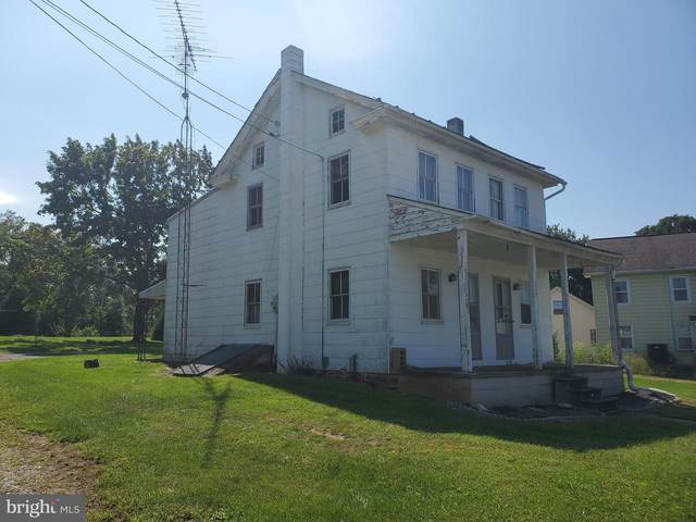 32 New Bridgeville Road, WRIGHTSVILLE, PA 17368 (#PAYK2006038) :: New Home Team of Maryland