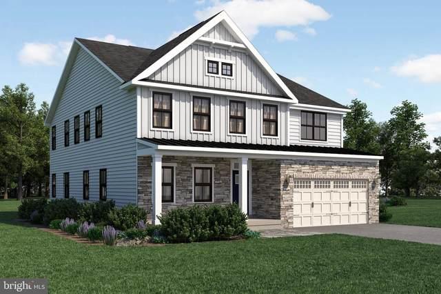 1100 Miles Court, CHELTENHAM, PA 19012 (#PAMC2010944) :: Colgan Real Estate