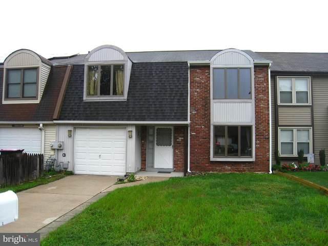 12 Heron Place, CLEMENTON, NJ 08021 (#NJCD2007206) :: Team Martinez Delaware