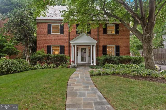 5508 Grove Street, CHEVY CHASE, MD 20815 (#MDMC2015588) :: Integrity Home Team
